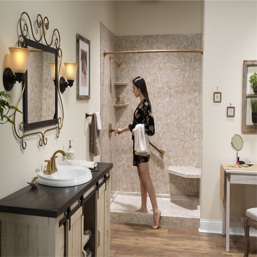 Make your bathroom look more expensive in low budget, make your bathroom look more expensive in low budget,  cheaper ways to make bathroom attractive,  cheap bathroom makeover ideas,  bathroom decor,  home decor,  ifairer