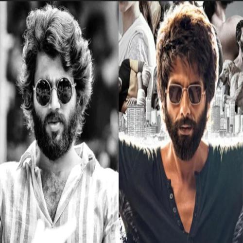Why Vijay Deverakonda refuses to watch Shahid Kapoor's Kabir Singh , why vijay deverakonda refuses to watch shahid kapoor kabir singh,  shahid kapoor,  vijay deverakonda,  shahid kapoor and vijay deverakonda,  arjun reddy,  kabir singh,  arjun reddy remake,  bollywood news,  bollywood gossip,  ifairer