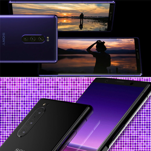 Sony Xperia 1R will be the world's first smartphone with 5K resolution, sony xperia 1r will be the world first smartphone with 5k resolution,  sony xperia 1r,  price,  specification,  features,  technology,  igairer