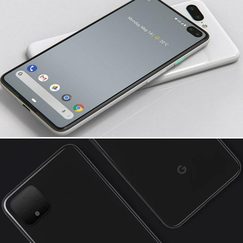 Google Pixel 4 comes with square-shaped camera, facial recognition sensors, google pixel 4 comes with square-shaped camera,  facial recognition sensors,  google pixel 4,  price,  specification,  features,  technology,  ifairer