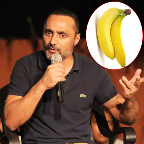 Rs 25,000 fine on 5-star hotel for overcharging Rahul Bose for two bananas, rs 25, 000 fine for 5-star hotel on overcharging rahul bose for two bananas,  rahul bose,  bananas,  jwmarriott,  bollywood news,  bollywood gossip,  ifairer
