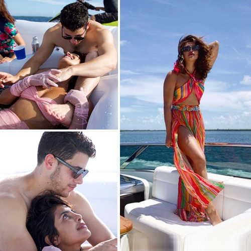 Priyanka Chopra and Nick Jonas's cosy moments at Miami vacation, priyanka chopra and nick jonas cosy moments at miami vacation,  priyanka chopra shares miami birthday vacation,  priyanka chopra,  nick jonas,  hollywood news,  hollywood gossip,  ifairer