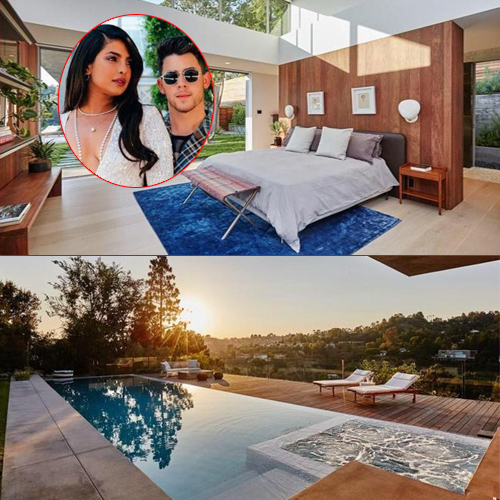 Priyanka Chopra, Nick Jonas looking for $20 million mansion, priyanka chopra,  nick jonas looking for $20 million mansion,  priyanka chopra,  nick jonas hunting for a $20 million mansion,  sell their beverly hills home for $6.9 million,  priyanka chopra,  nick jonas,  hollywood news,  hollywood gossip,  ifairer