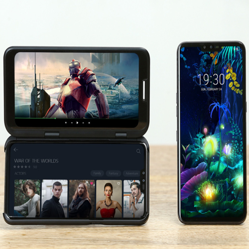 LG soon to launch a triple-screen smartphone, lg soon to launch a triple-screen smartphone,  lg may launch a triple-screen smartphone at ifa 2019,  lg,   triple-screen smartphone,  price,  specification,  technology,  ifairer