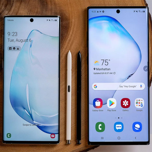 Samsung Galaxy Note 10, Note 10 plus announced with 2 different screen sizes, improved S Pen, samsung galaxy note 10,  note 10+ announced with 2 different screen sizes,  improved s pen,  samsung galaxy note 10,  note 10+,  price,  specifications,  technology,  ifairer