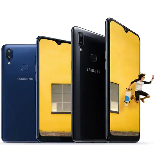 Samsung Galaxy A10s launched with dual cameras, Infinity V display, samsung galaxy a10s launched with dual cameras,  infinity v display,  4, 000mah battery,  samsung galaxy a10s,  price,  specification,  features,  technology