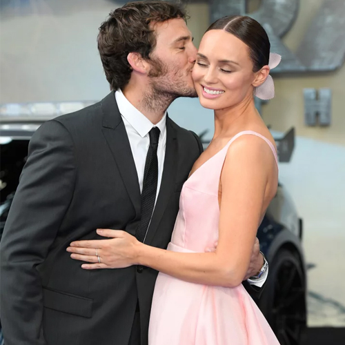 Sam Claflin and Laura Haddock split after 6 years of marriage, sam claflin and laura haddock split after 6 years of marriage,  sam claflin and laura haddock announce separation,  sam claflin,  laura haddock,  hollywood news,  hollywood gossip,  ifairer