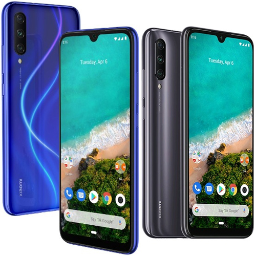 Xiaomi Mi A3 will be first smartphones to get Android Q, xiaomi mi a3 will be first smartphones to get android q,  xiaomi mi a3,  price,  specification,  feature,  technology,  ifairer