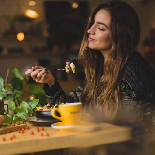 Study: Your food choices can impact your mood, study,  your food choices can impact your mood,  depression,  healthy diet,  mediterranean diet,  food,  ifairer