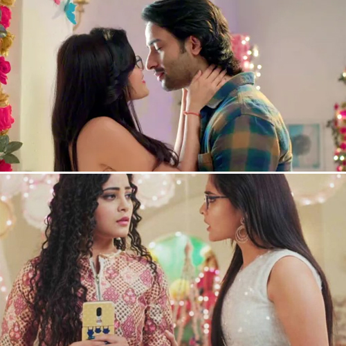 YRHPK: MishBir's romance during the Janmashtami, Kuhu and Mishti's big fight