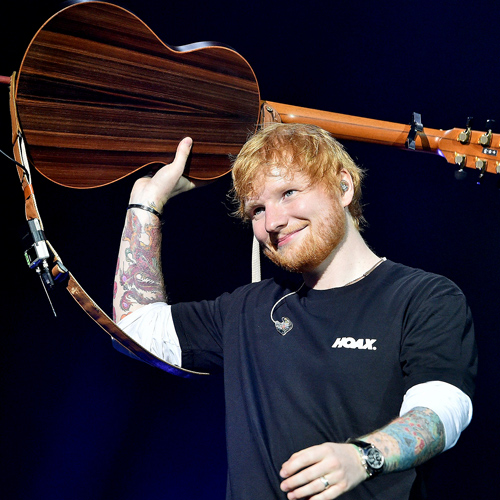 Why Ed Sheeran announces 18-month break from live concerts, why ed sheeran announces 18-month break from live concerts,  ed sheeran,  hollywood news,  hollywood gossip,  ifairer
