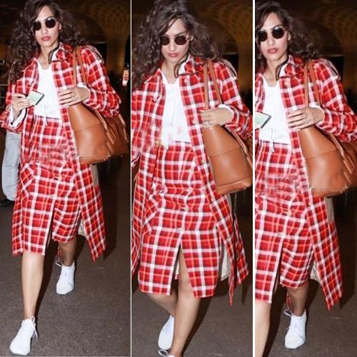 Sonam Kapoor's bag cost will amaze you, buy a small car, sonam kapoor bag cost will amaze you,  buy a small car,  sonam kapoor,  bollywood news,  bollywood gossip,  ifairer