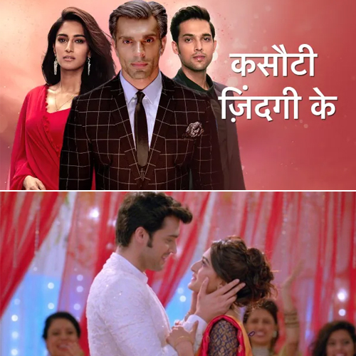 Kasauti Zindagi Kay: Prerna to choose Anurag, breaks relationship with Bajaj