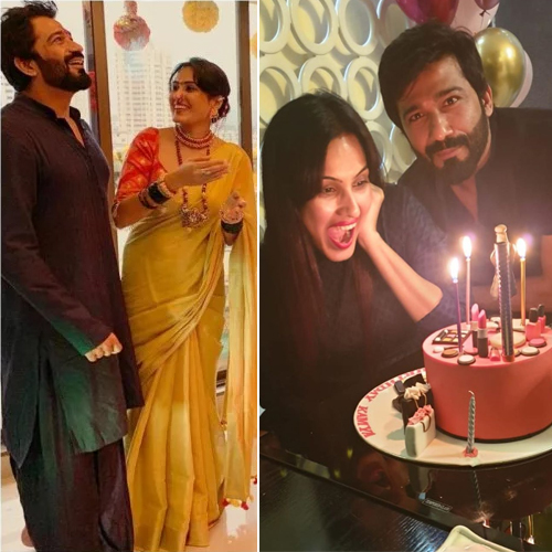Kamya Punjabi to tie the knot with Shalabh Dang