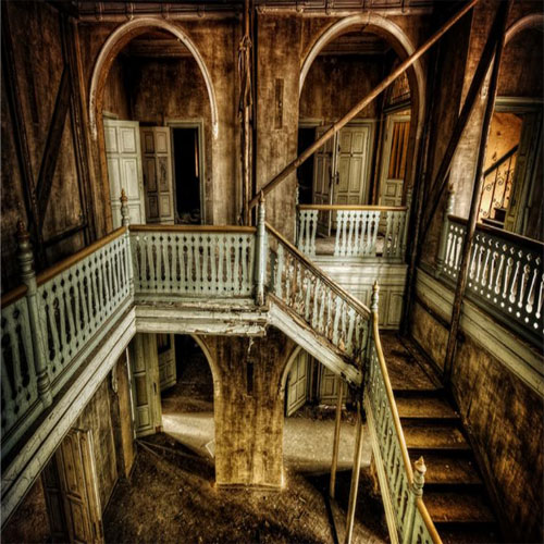5 Most Haunted Places In India And Their Stories