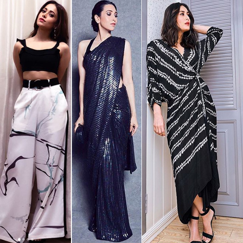 7 Tips to Wear Black without Looking Boring, 7 tips to wear black without looking boring,  ways to wear black without being boring,  how to wear black without looking boring,  all black outfits,  how to wear all black without looking goth,  fashion,  fashion tips,  ifairer