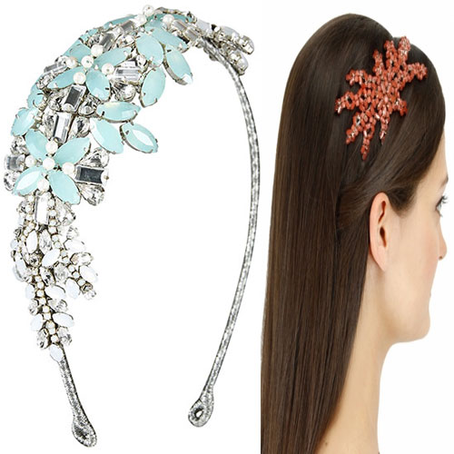 5 Hairband style to rock this season, 5 hairband style to rock this season,  goregeous hairband,  hair accessories for girls,  girls hair accessories,  5 trendy hair accessories to try this season,  fashion accessories,  ifairer
