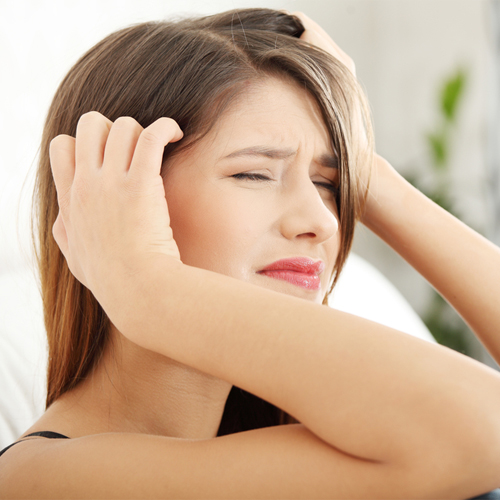 Study: Women who suffer from migraines may be more likely to develop dementia
