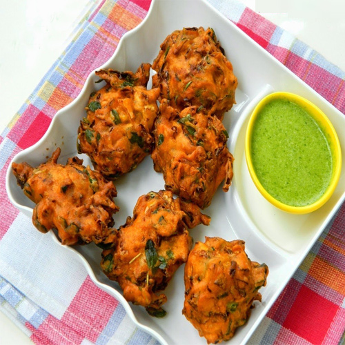 Delicious and healthy Methi Pakoda recipe, delicious & healthy methi pakoda recipe,  how to make methi pakoda recipe,  recipe of methi pakoda,  recipe,  tea time recipes,  ifairer