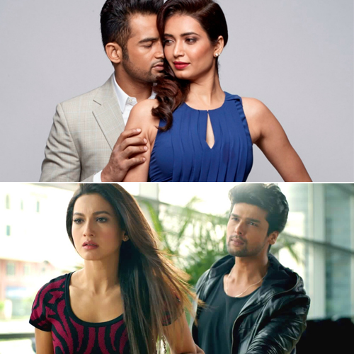 8 Love and break ups inside the Bigg Boss house , 8 love & break ups inside the bigg boss house,  bigg boss couple who parted ways,  the story of break ups in bigg boss,  bigg boss 13,  tv gossips,  ifairer