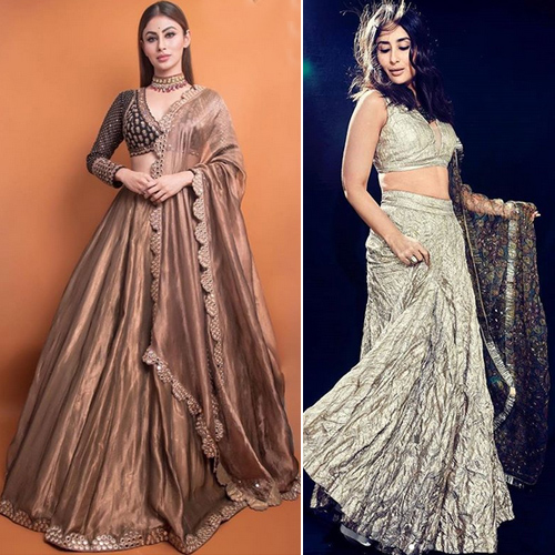7 Outfits: This festive season add a fusion twist to your traditional look, navratri special,  outfits this festive season add a fusion twist to your traditional look,  traditional outfits for this festive season,  navrati special outfits,  fashion trends 2019,  latest fashion trends,  ifairer