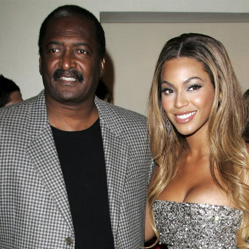 Pop diva Beyonce's father Mathew Knowles suffering from breast cancer