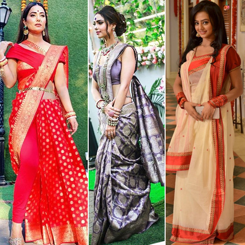 Durga Puja: 10 Fashion of Bengali Saree, durga puja special,  durga puja season of bengali saree,  fashion,  fashion tips,  fashion trendsn 2019,  fashion accessories,  fashion trends 2019,  bengali sarees