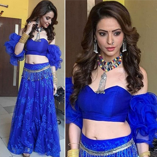 First look of new Komolika out in Kasautii Zindagii Kay, see in pics, first look of new komolika out in kasautii zindagii kay,  see in pics,  komolika aamna sharif,  kasautii zindagii kay 2,  aamna sharif,  tv gossips,  ifairer