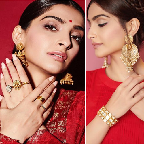 Winter trends 2019: Take a look at the 5 latest jewelry trends to know