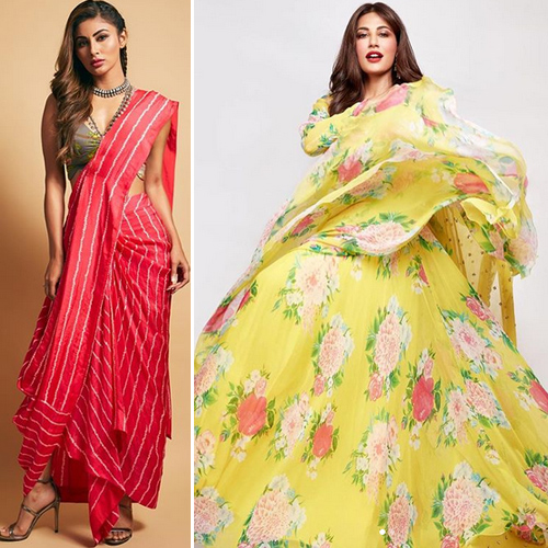 7 Perfect traditional outfits for this season that will complete your look, diwali special,  deepawali special,  perfect traditional outfits for this season that will complete your look,  wedding outfits,  #ootd,  ethnic wear, traditional outfits,  fashion tips,  ifairer