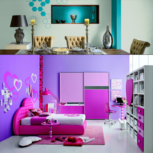 5 Ultimate Feng Shui colors guide to bring peace and energy