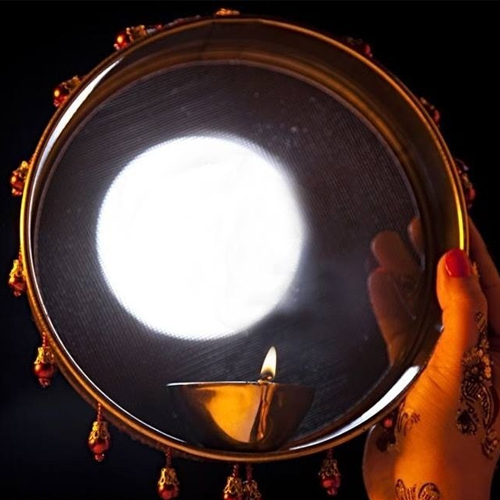 The story behind why Karva Chauth is celebrated, karva chauth special,  the story behind why karva chauth is celebrated,  why do we celebrate karva chauth,  origin and significance of karva chauth,  karva chauth history,  karwa chauth,  spirituality,  ifairer
