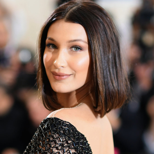 World's 4 most beautiful woman according to science: Bella Hadid at the 1st spot