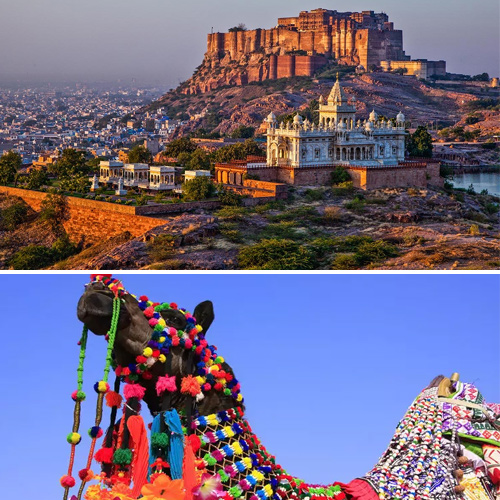 Top10 trending destinations in the world: Jodhpur become one of them, top10 trending destinations in the world,  jodhpur become one of them,  jodhpur in world top 10 emerging travel destinations,  world top 10 emerging travel destinations,  destinations,  travel,  places,  ifairer