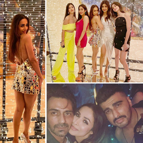 7 Pictures from Malaika Arora's star-studded birthday party , 7 pictures from malaika arora star-studded birthday party,  malaika arora bday bash,  malaika arora bday special,  bollywood news,  bollywood gossip,  ifairer