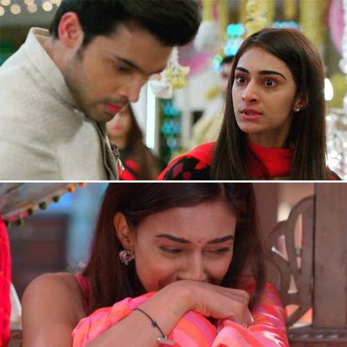 Kasauti Zindagi Kay: Anurag married Komolika and refuse to accept Prerna's child, kasauti zindagi kay,  anurag married komolika and refuse to accept prerna child,  tv gossips,  tv serial news,  ifairer