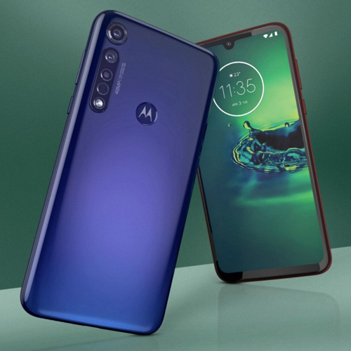 Moto G8 Plus launched with 48MP triple cameras, 6.3-inch FHD+ display at Rs 13,999, moto g8 plus launched with 48mp triple cameras,  6.3-inch fhd+ display at rs 13, 999,  moto g8 plus,  price,  features,  technology,  ifairer