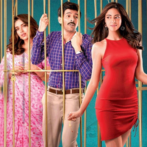 Kartik Aaryan's Pati Patni Aur Woh trailer slammed for rape joke, kartik aaryan pati patni aur woh trailer slammed for rape joke,  kartik aaryan,  ananya pandey,  bhumi pednekar,  upcoming bollywood movie,  pati patni aur woh,  bollywood news,  bollywood gossip,  ifairer