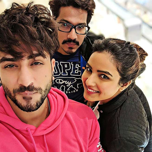 Jasmin Bhasin dating Aly Goni!, jasmin bhasin dating aly goni,  jasmin bhasin,  aly goni,  tv celebs dating,  tv gossips,  ifairer