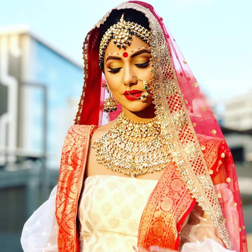 7 Bridal make-up tips to look perfect, the most-photographed day of your life, 7 bridal make-up tips to look perfect,  the most-photographed day of your life,  bridal make-up tips,   how to do wedding makeup,  best indian bridal makeup tips,  bridal make-up tips,  makeup tips,  wedding makeup,  skin care,  ifairer