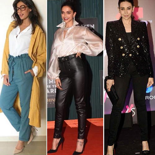 How to carry simplicity in 4 casual outfits, how to carry simplicity in 4 casual outfits,  bollywood actresses in casual outfits,  fashion trends 2019,  latest fashion trends,  ifairer