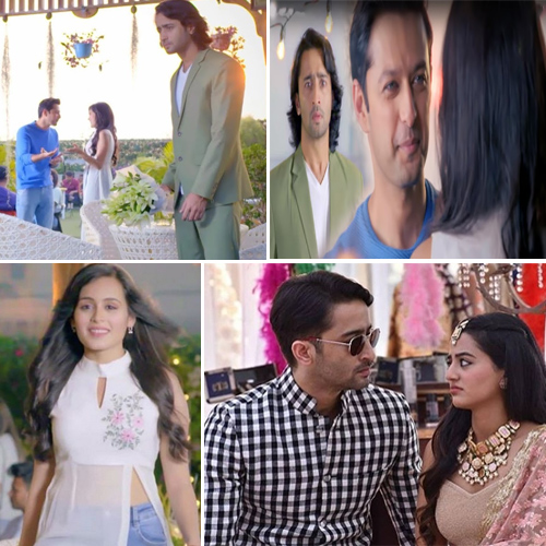 Abeer and Mishti meet again after leap, Kunal hates mother learns Mishbir separation truth, abeer and mishti meet again after leap,  kunal hates mother learns mishbir separation truth,  yeh rishtey hain pyaar ke,  yrhpk,  mishbir,  tv gossips,  tv serial news,  ifairer