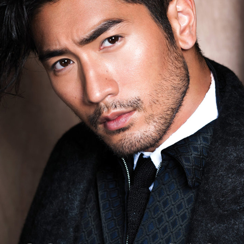 OMG! Actor Godfrey Gao dies after collapsing on set, actor godfrey gao dies after collapsing on set,  taiwanese-canadian actor,  godfrey gao,  hollywood news,   hollywood gossip,  ifairer