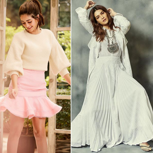 Bollywood hottie to fix her fashion game with 8 fabulous outfit