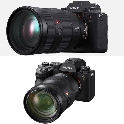 Sony Alpha 9 II full-frame flagship camera launched in India with 5 unique features, sony alpha 9 ii full-frame flagship camera launched in india with 5 unique features,  sony alpha 9 ii,  price,  specification,  features,  technology,  ifairer