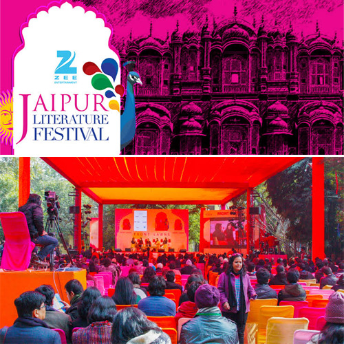 Jaipur Literature Festival 2020 to feature dazzling musical performances and a celebratory Heritage Evening, jaipur literature festival 2020 to feature dazzling musical performances and a celebratory heritage evening,  jaipur literature festival 2020,  jlf,  ifairer