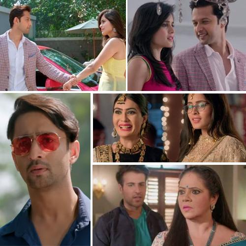 Nishant confess his love for Mishti, Jasmeet and Abeer shocked, Kunal's identity reveal, nishant confess his love for mishti,  jasmeet and abeer shocked,  kunal identity reveal,  yeh rishtey hain pyaar ke,  yrhpk,  mishbir,  tv serial,  tv gossip,  ifairer