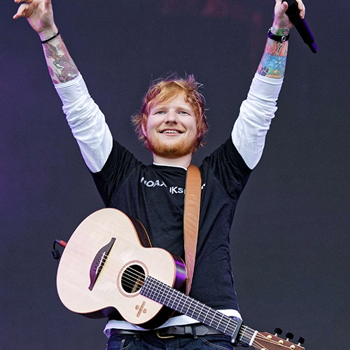 Ed Sheeran lost 56 pounds, know the 5 secrets, ed sheeran lost 56 pounds,  know the 5 secrets,  shape of you singer,  ed sheeran,  hollywood news,  hollywood gossip,  ifairer