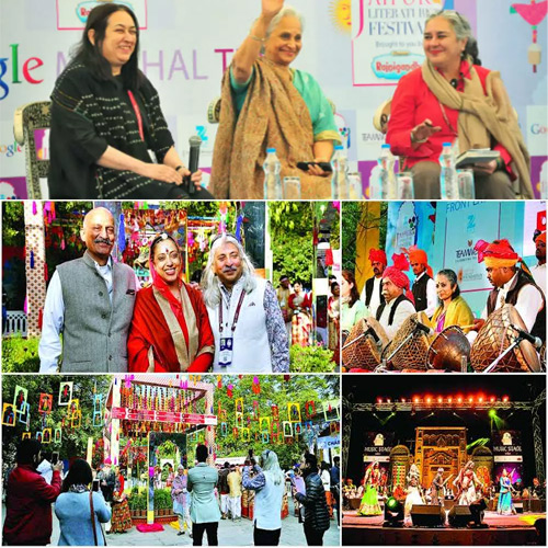 Why you shouldn't miss out on Jaipur Literature Festival 2020, why you shouldnt miss out on jaipur literature festival 2020,  jaipur literature festival 2020,  jlf,  jaipur literature festival,  jaipur,  ifairer