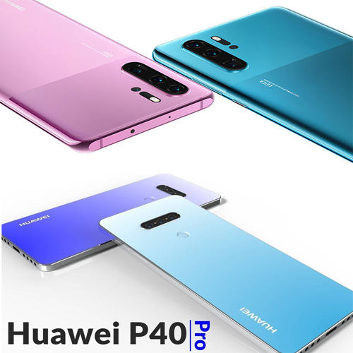 Huawei P40 Pro to come with 64MP penta camera setup, 5G support, huawei p40 pro to come with 64mp penta camera setup,  5g support,  huawei p40 pro,  price,  specifications,  features,  technology,  ifairer